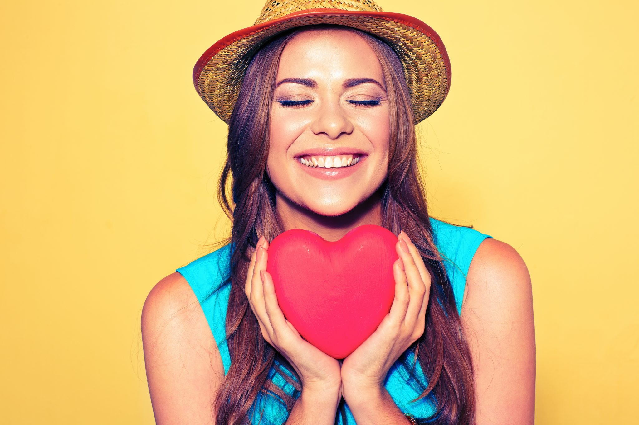 What makes your heart happy?
