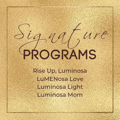 Signature Programs