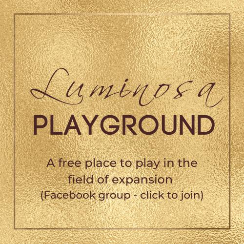 luminosa playground graphic for website